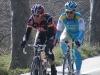 08 Alexandre Vinokourov e Alejandro Valverde in fuga