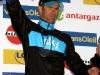 22 Greg Henderson sul podio