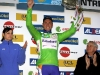 26 Lars Boom in maglia verde