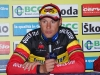 11.03.2010 - Tirreno - Adriatico (2ª tappa - prima parte)