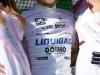36 Valerio Agnoli in maglia bianca