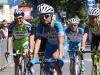 20 Ivan Basso all'arrivo