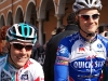21 Philippe Gilbert e Tom Boonen