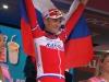 12.05.2013: Giro d'Italia (9ª Tappa)