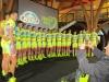 31.01.2014 - Presentazione Neri Sottoli - Yellow Fluo Team