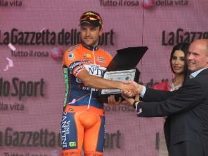 De Negri Giro 2015